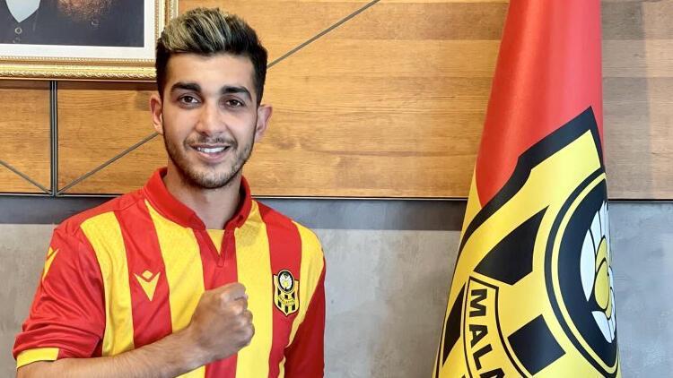 Yeni Malatyaspor, sağ bek Taha Gürü transfer etti