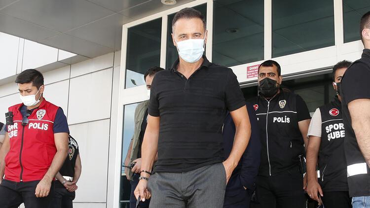 Son Dakika: Fenerbahçe Vitor Pereira takımla tanışıp hemen yola çıkacak