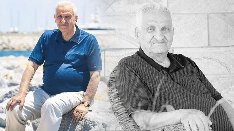 Oltan Sungurlu: 'Marko Paşa' oldum