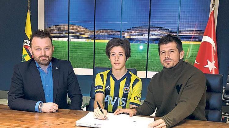 Son Dakika: Fenerbahçe'nin 16'lık yıldızı Arda Güler şov yaptı! Galatasaray TV'de övülmüştü, Antalya'da müthiş performans