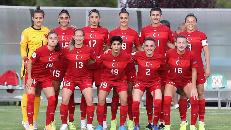 A Milli Kadın Futbol Takımına yeni sponsor