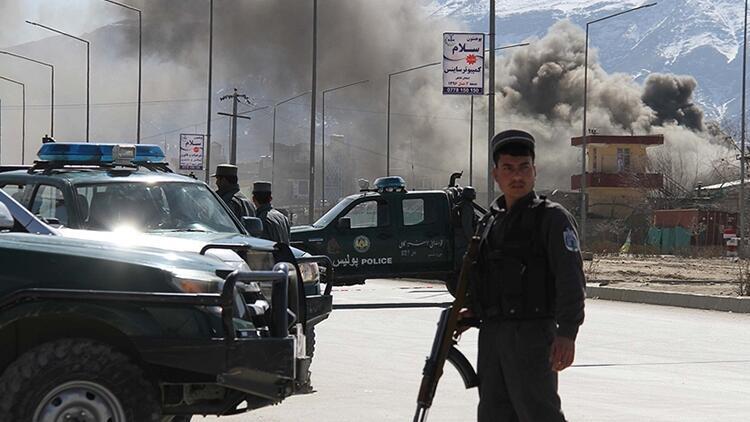 Kremlinden Afganistan açıklaması