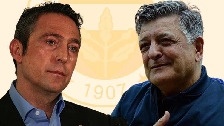 Yılmaz Vuraldan Ali Koça sitem: Fenerbahçeli yöneticiler beni aradı...