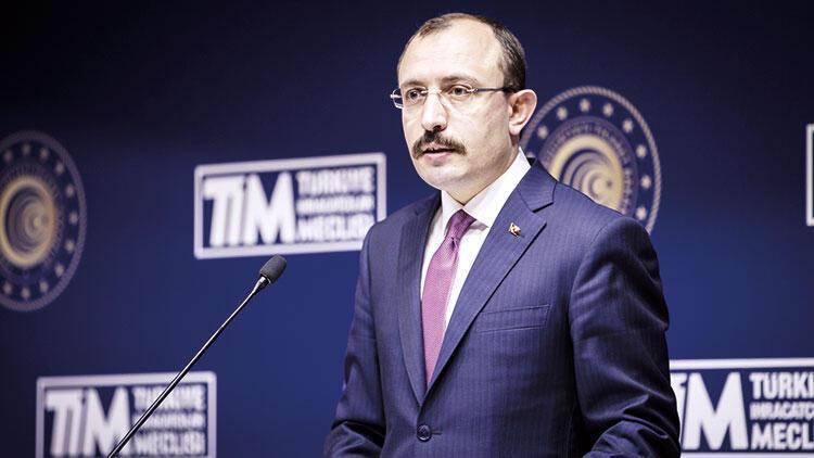 Ticaret Bakanı açıkladı: 462 litre likit eroin ele geçirildi