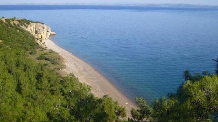 Saroz Körfezi'ne ÇED iptal kararı