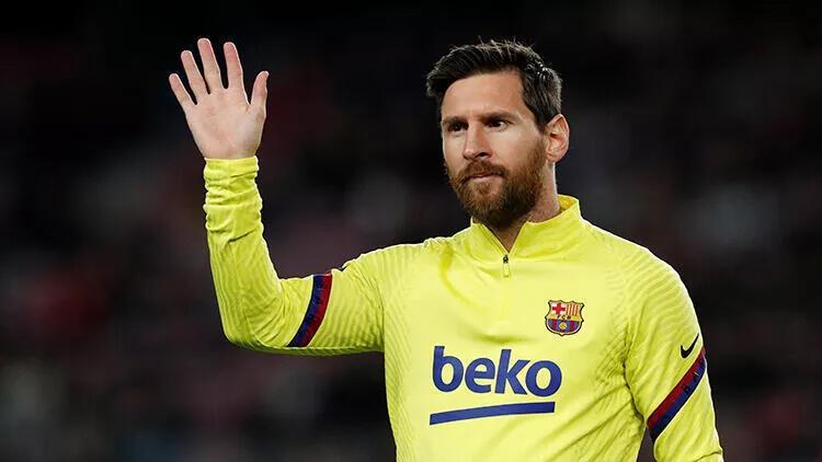 Son Dakika Transer Haberi: Barcelona, Lionel Messi uğruna 10 futbolcuyu feda edecek