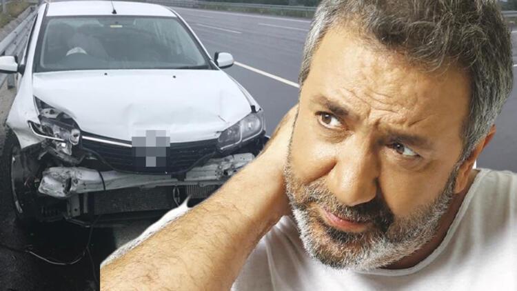 Mazlum Çimen: Kazada hayatımın klibini çektim