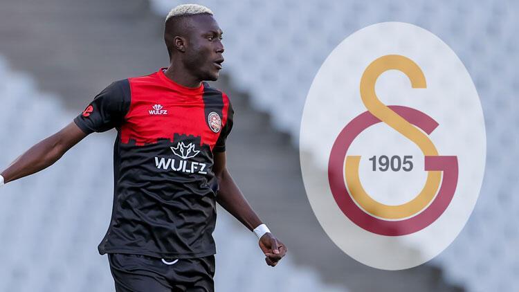 Son dakika transfer haberi: Galatasaraydan Ndao hamlesi Karagümrüke yapılan treklif ortaya çıktı