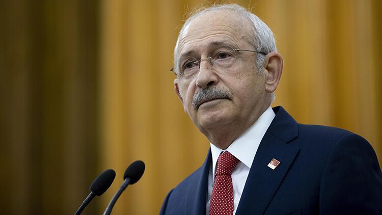 CHP Genel Başkanı Kılıçdaroğlu: CHPde genel başkanlık yapmış herkesin başımızın üstünde yeri var