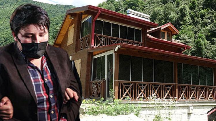 'Tosuncuk' Mehmet Aydın'ın kaçak villası mühürlendi