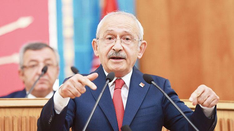 Kılıçdaroğlu'ndan Baykal çıkışı: 'Bu tartışmalar hem partiye hem Türkiye'ye ihanet'