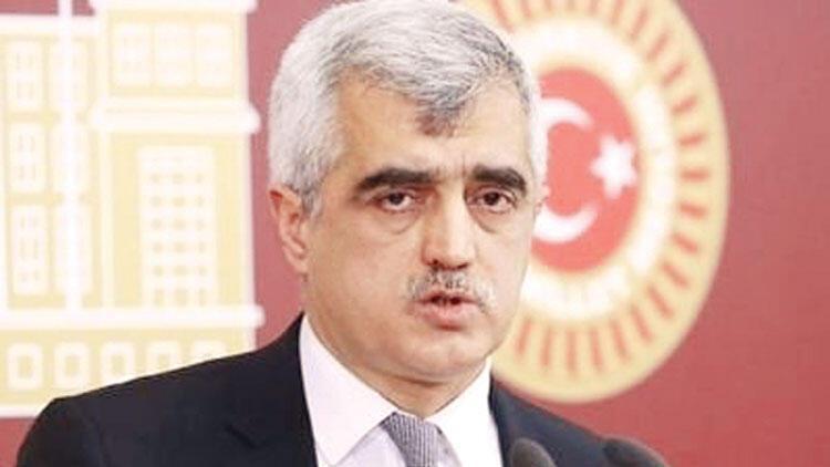 HDP'li Gergerlioğlu tahliye edildi