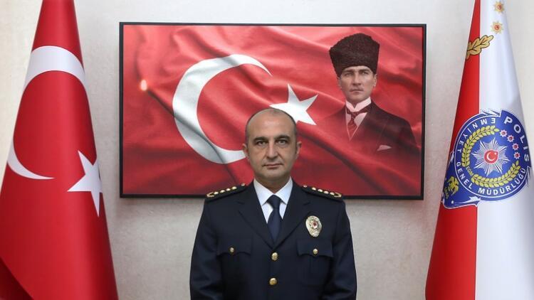 Mehmet Emre Başbuğ kimdir Gaziantep Emniyet Müdürü Mehmet Emre Başbuğ oldu