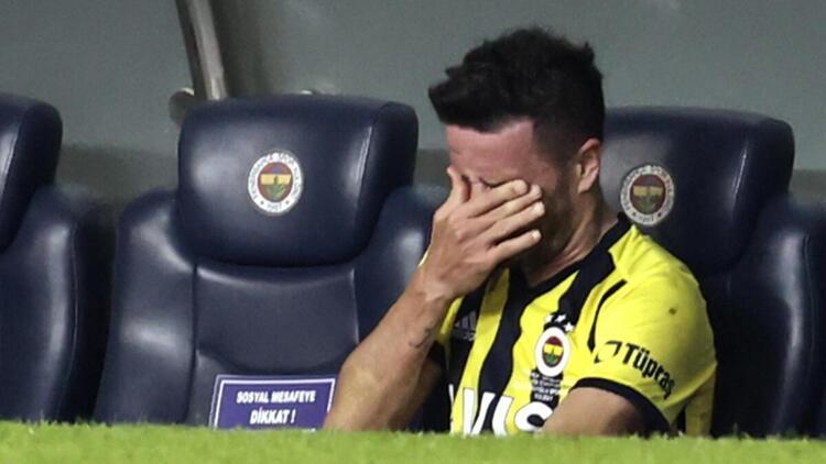 Son Dakika Transfer Haberi: Fenerbahçede Gökhan Gönülün yerine o geliyor