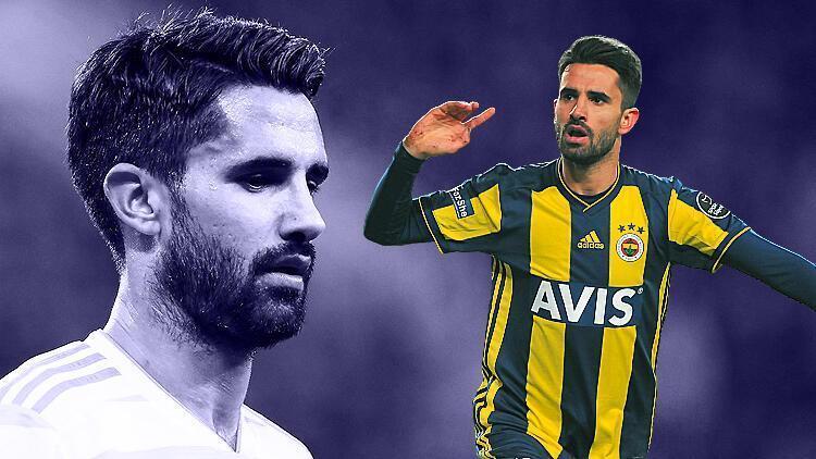 Son dakika transfer haberi: Ankaragücüne veda eden Alper Potukun yeni takımı belli oldu