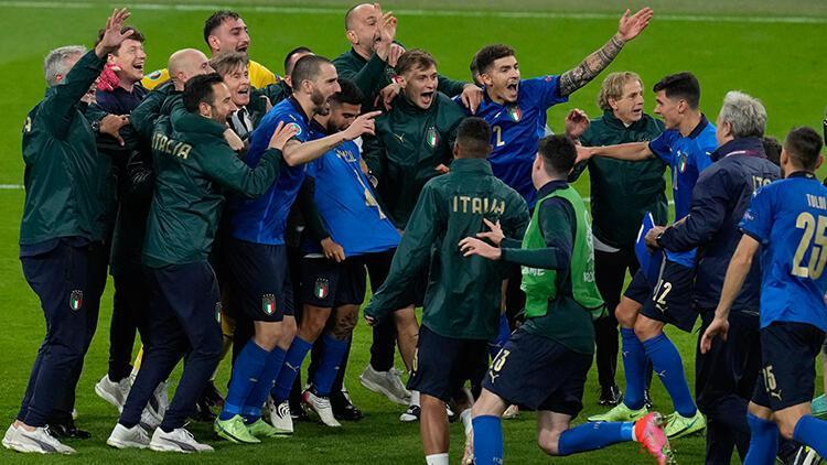 İtalyan basını finali kutluyor Doyumsuz bir coşku