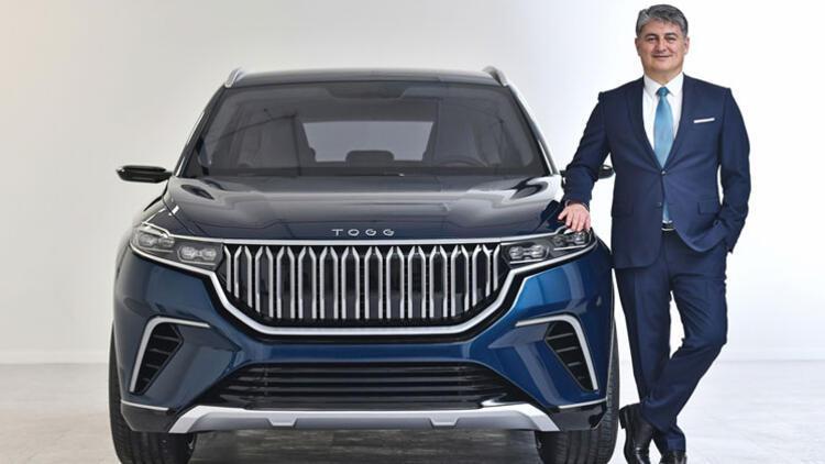ZDF: 'Türkiye'nin Otomobili, Volkswagen'e rakip mi?'