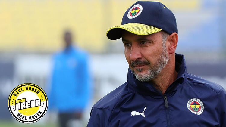 Son Dakika Haberi... Fenerbahçede Jose Sosanın tek umudu Vitor Pereira
