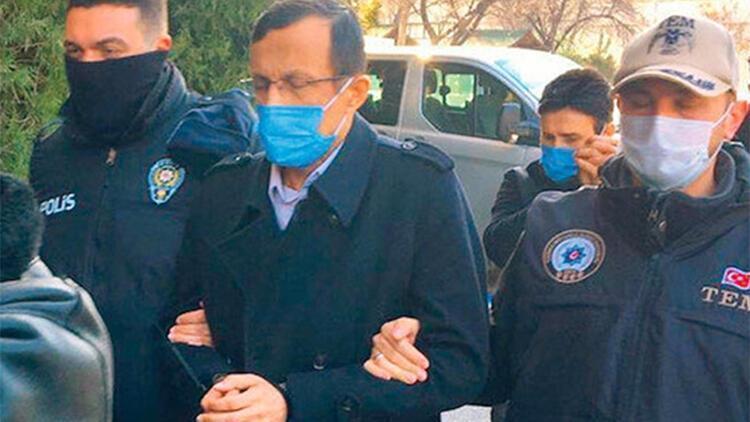 Rütbesini FETÖ elebaşı Gülenin taktığını itiraf etmişti Eski tuğgeneral Serdar Atasoy mahkemede çark etti