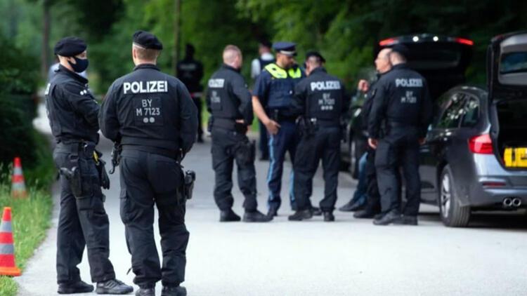 Polisin vurduğu kişi ölümden döndü