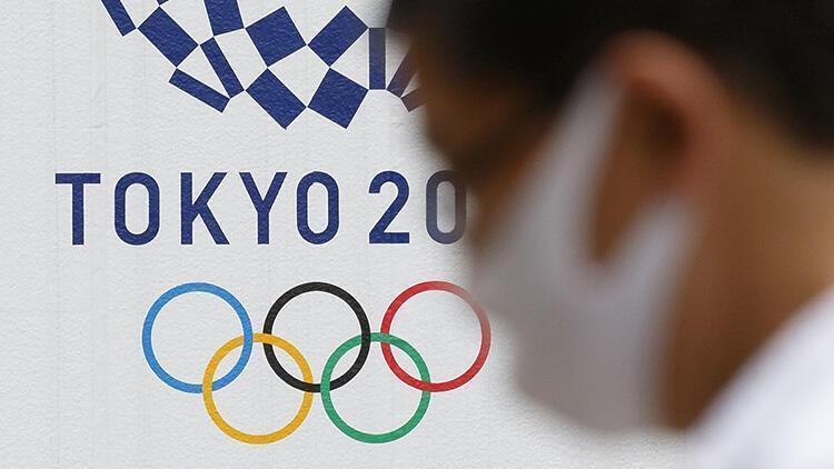 Son dakika: Tokyo 2020 Olimpiyat oyunları seyircisiz düzenlenecek Koronavirüs delta varyantı...