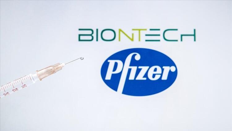 Pfizer/BioNTech, üçüncü doz Kovid-19 aşısı izni için FDAya başvuracak