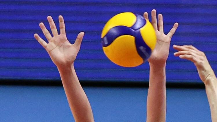 20 Yaş Altı Kadın Milli Voleybol Takımı, Dünya Şampiyonası'na galibiyetle başladı