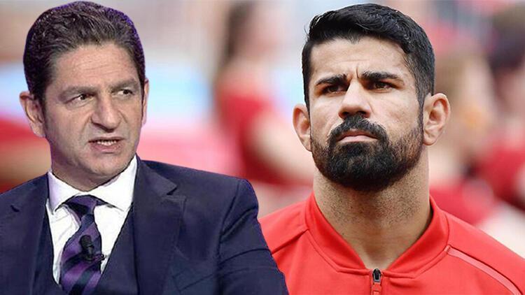 Costa kaybettiği heyecanı Beşiktaş'ta bulabilir