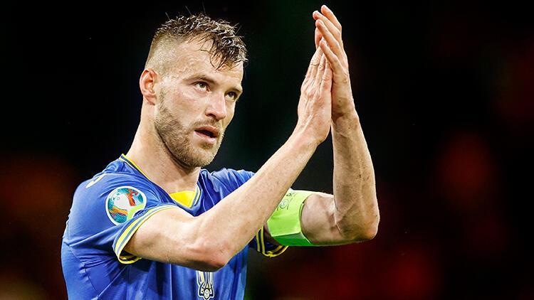 Son Dakika Transfer Haberi: Fenerbahçe'den Andriy Yarmolenko hamlesi! Tatili bitince...
