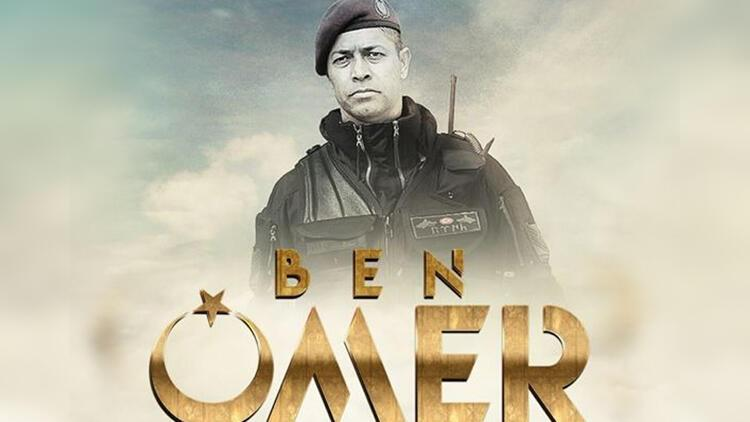 Kahraman astsubay Ömer Halisdemir'in hayatı belgesel oldu