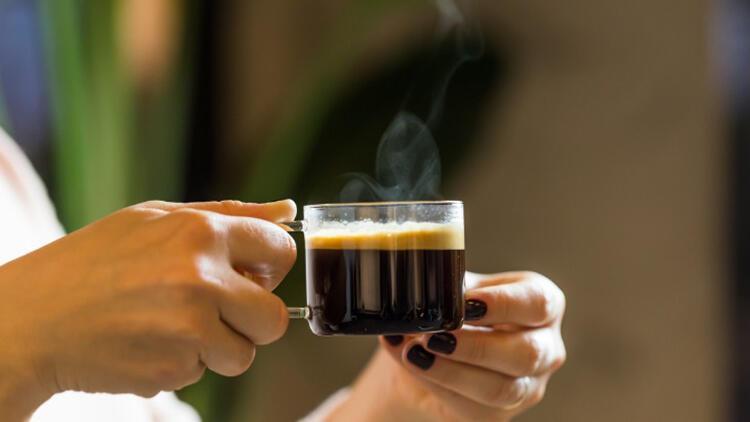 Kafeinin doğru şekilde tüketimi