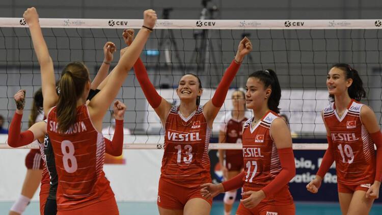 Polonya: 1 - Türkiye: 3