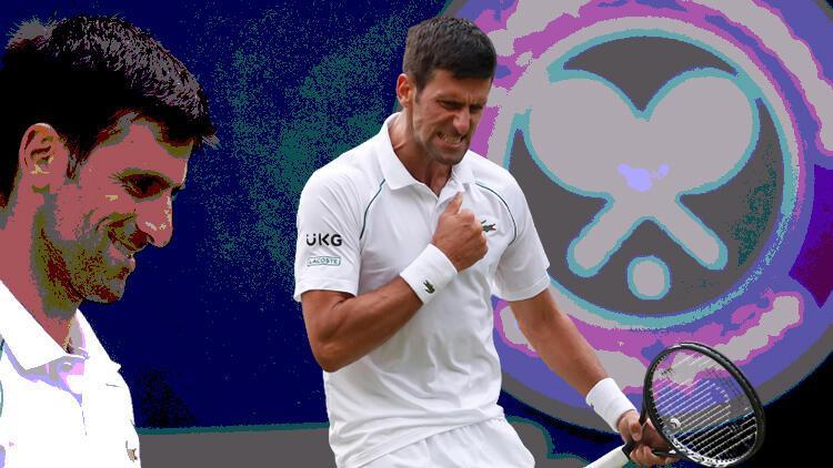 Son Dakika: Wimbledon'ın kralı Djokovic! Sırp raket Wimbledon'da altıncı şampiyonluğuna ulaştı