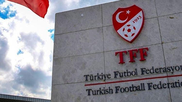 Türkiye Futbol Federasyonundan Yunanistan'a tepki