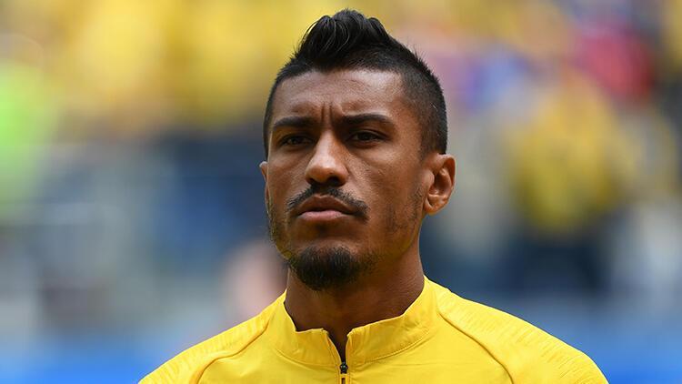 Son Dakika Transfer Haberi... Brezilya basını duyurdu: 'Fenerbahçe ile Paulinho anlaşmak üzere'