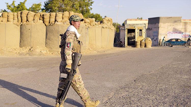 Taliban şimdi de Gazne'yi kuşattı