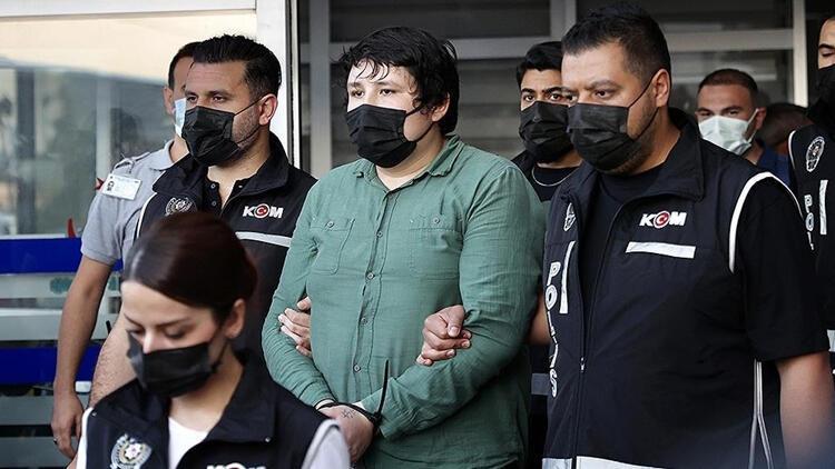 'Tosuncuk'un avukatları konuştu! 'Kendi isteğiyle teslim oldu'
