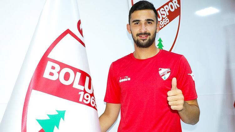 Boluspor, Emin Bayram, Mehmet Zahit Çınar ve Dejvi Bregu'yu transfer etti
