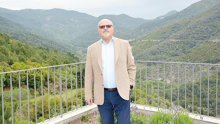 'Tan Urla' projesini büyüten yatırım