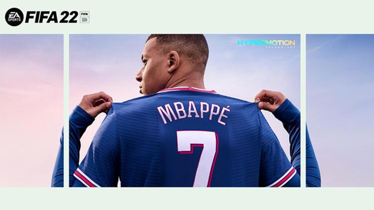 FIFA 22 HyperMotion teknolojisiyle daha gerçekçi olacak