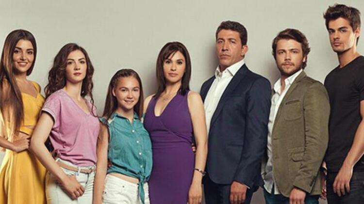 Güneşin Kızları tekrar bölümleriyle gündemde... Güneşin Kızları oyuncuları kimler, ne zaman başlamıştı?