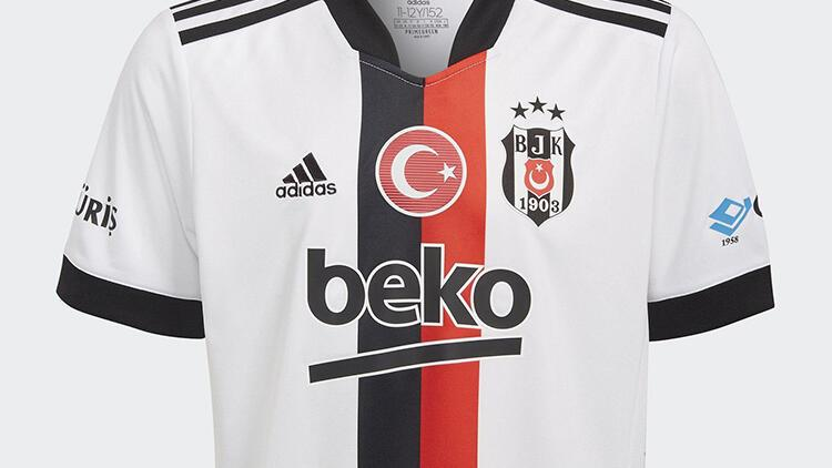 Son Dakika Beşiktaş Haberi: Beşiktaş'ın yeni sezon formaları tanıtıldı! Ahmet Nur Çebi'den müjde...