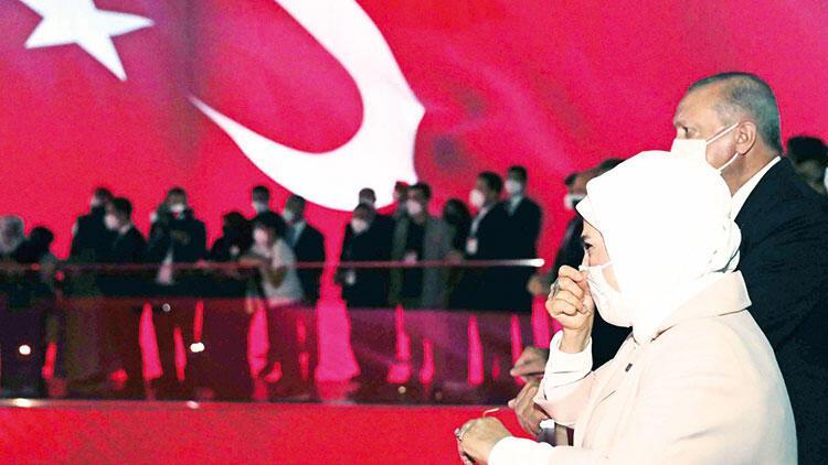 Demokrasi  Müzesi açıldı