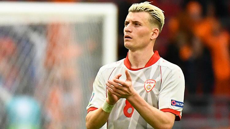 Son Dakika: Alioski indirim yaptı, transfer için karar Fatih Terim'de