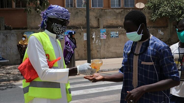 Senegal'de Delta tehlikesi! Vakalardaki oran belli oldu