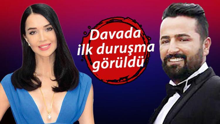 Elif Ece Uzun ile Mehmet Tuş boşanıyor... 'Doğalgazı kesik alacaklılar kapıda'
