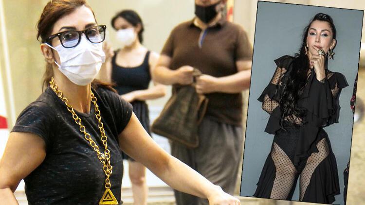 Hande Yener'in sahne kıyafeti çok konuşulmuştu: Daha cesurunu giyeceğim