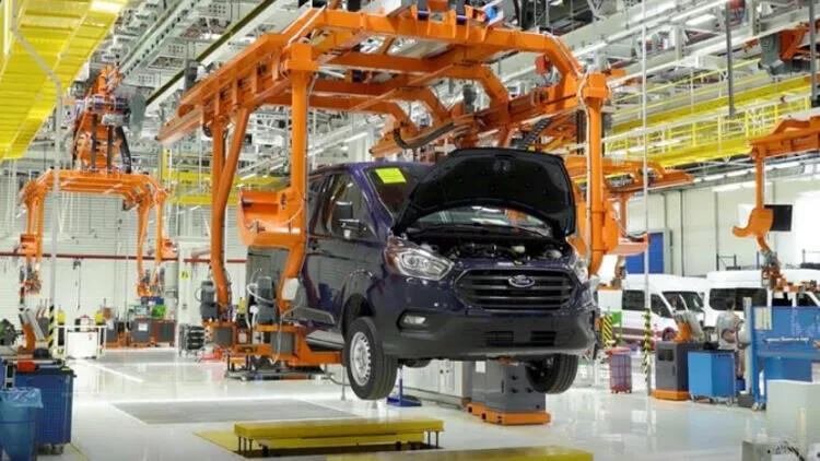 Son dakika... Ford Otosan fabrikasını 21 gün kapatıyor