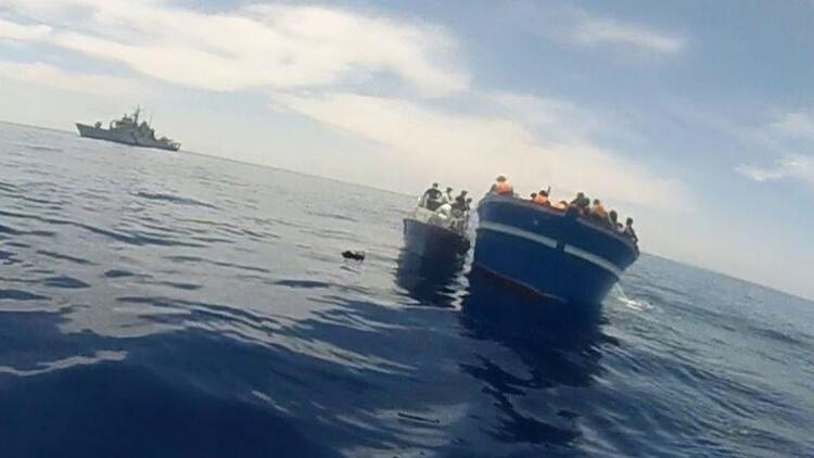 Endonezya'da alabora felaketi: 9 kişi öldü, onlarca kişi kayboldu