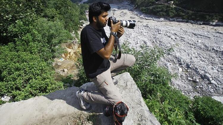 Son dakika haberi: Pulitzer ödüllü fotoğrafçı çatışmada öldürüldü!